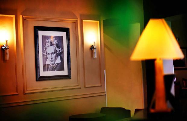 фотографии отеля Adler (ex. Jerome House) изображение №31