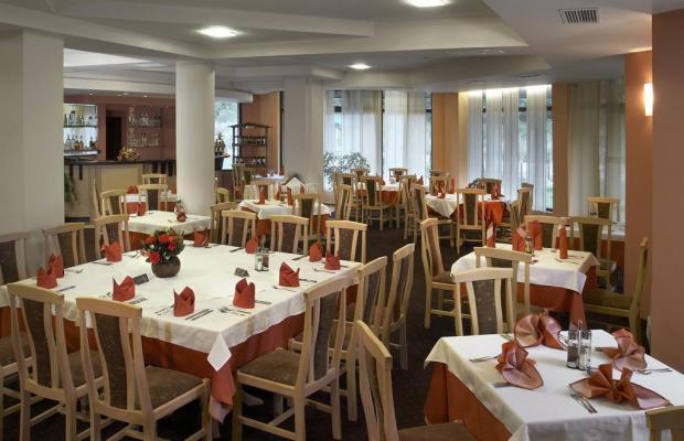 фото отеля Orphey (Орфей) изображение №9