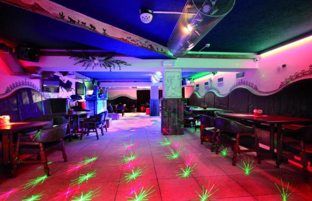 фотографии отеля Hotel & Club Bellevue изображение №23