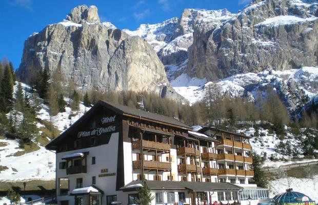 фото отеля Hotel Plan De Gralba изображение №1