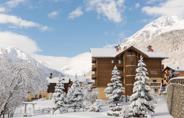 фотографии отеля Hotel Amerikan изображение №15
