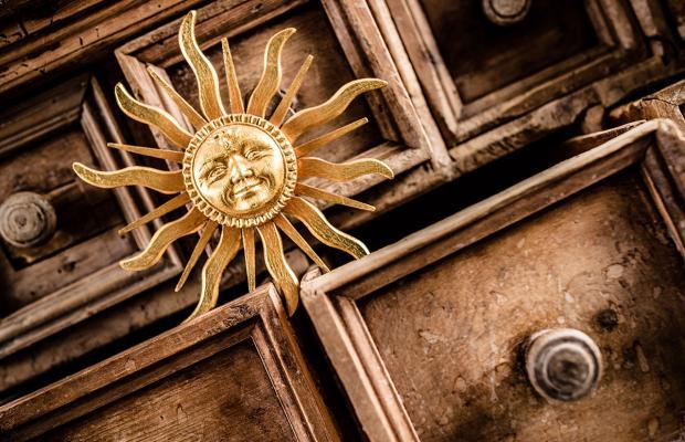 фотографии отеля Hotel Sun Valley изображение №31