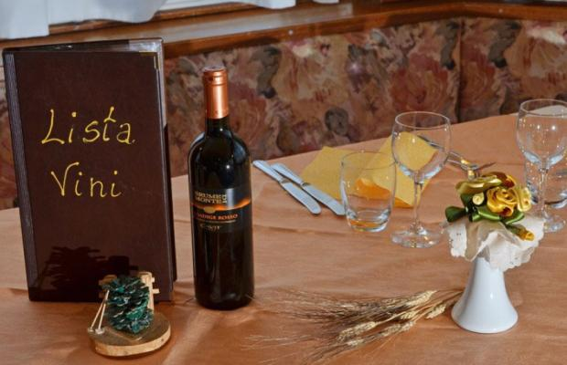 фотографии отеля Hotel Monti Pallidi изображение №15