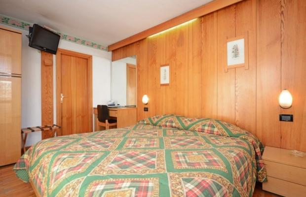 фотографии отеля Hotel Monti Pallidi изображение №3
