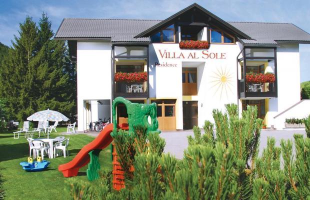фотографии отеля Residence Villa Al Sole изображение №19
