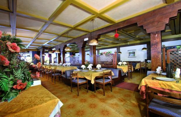 фото Sport Hotel & Club Il Caminetto изображение №22