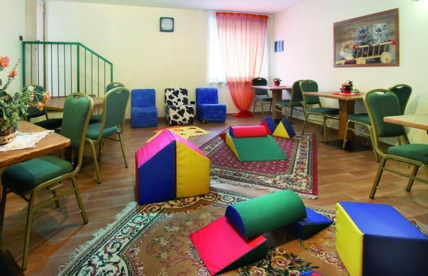 фото отеля Sport Hotel & Club Il Caminetto изображение №21