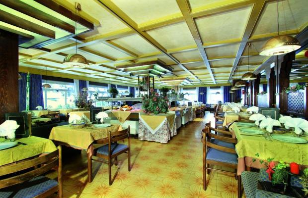 фото отеля Sport Hotel & Club Il Caminetto изображение №9
