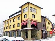 Park Hotel Gardenia (Парк Отель Гардения), 4*