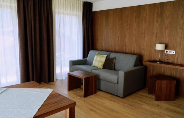 фото отеля Residence Larciunei изображение №5
