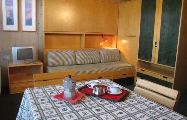 фотографии Residence Bucaneve изображение №12