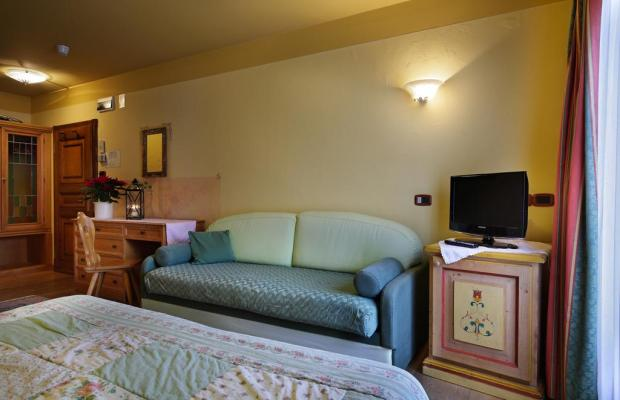 фото отеля Park Hotel Leonardo изображение №33