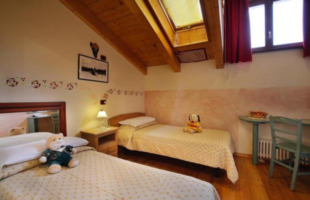 фото отеля Park Hotel Leonardo изображение №9