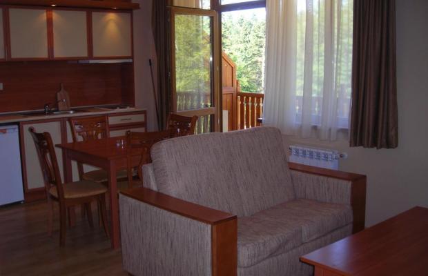 фото отеля Snow Doves Sequoia (Сноу Довес Секвоя) изображение №13