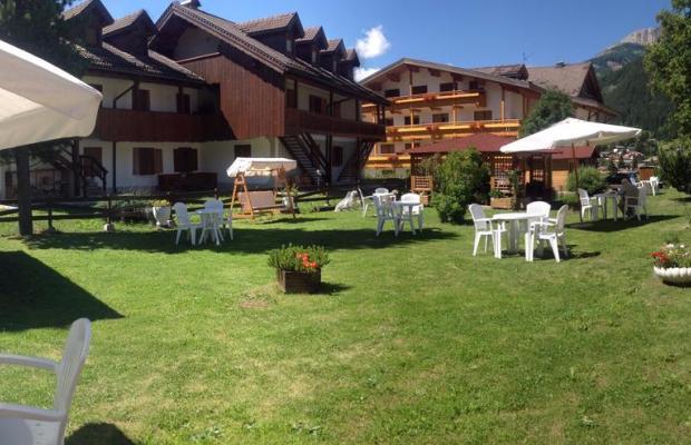 фото отеля Park Hotel Mater Dei изображение №17