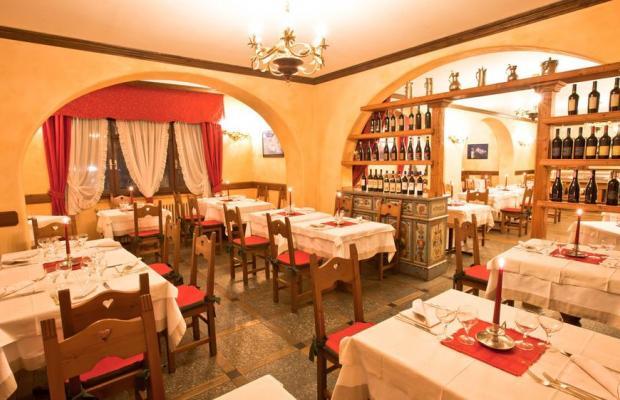 фото Courmayeur Hotel изображение №14