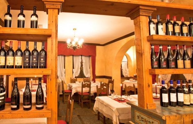 фотографии Courmayeur Hotel изображение №12