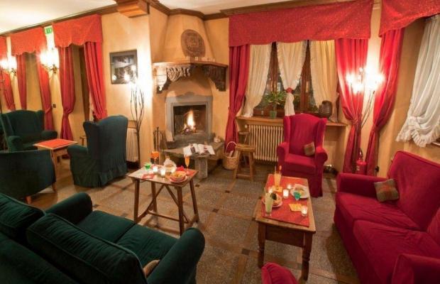 фотографии отеля Courmayeur Hotel изображение №7