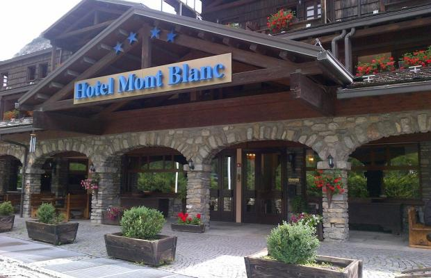 фотографии отеля Club Mont Blanc Courmayeur изображение №15
