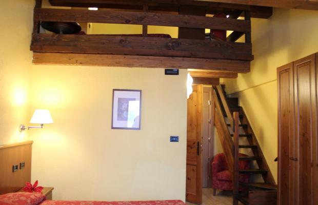 фото отеля Club Mont Blanc Courmayeur изображение №13