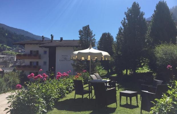 фотографии отеля Garni Toni изображение №3