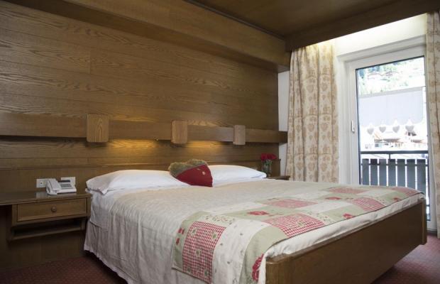 фотографии отеля Sport Hotel Enrosadira изображение №19