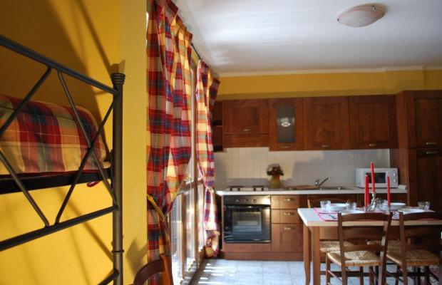 фотографии отеля Chalet Edelweiss изображение №7