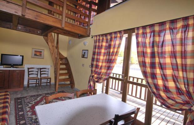 фотографии отеля Chalet Edelweiss изображение №3