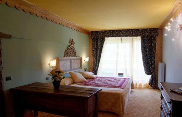фотографии отеля Grand Hotel Sestriere изображение №3