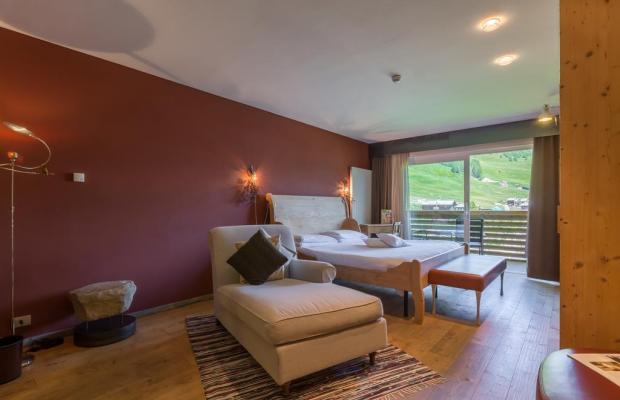 фотографии Lungolivigno Lac Salin SPA & Mountain Resort изображение №4