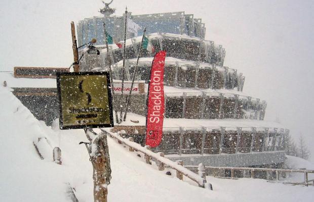 фотографии отеля Shackleton Mountain Resort изображение №23
