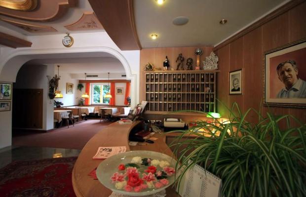 фото Hotel Crescenzia изображение №14