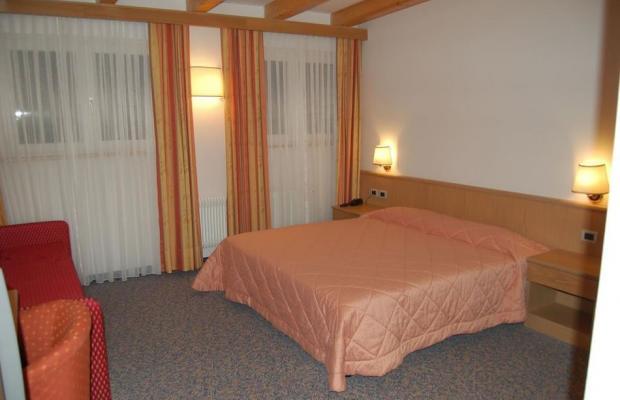 фото отеля Hotel Crescenzia изображение №9