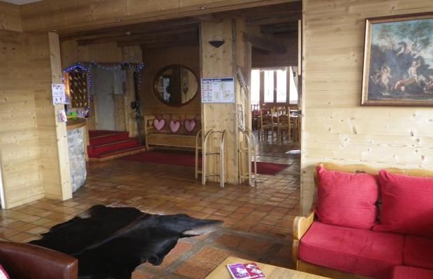 фотографии отеля Alp Azur изображение №3