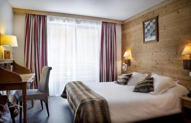 фото отеля Alpen Roc изображение №17