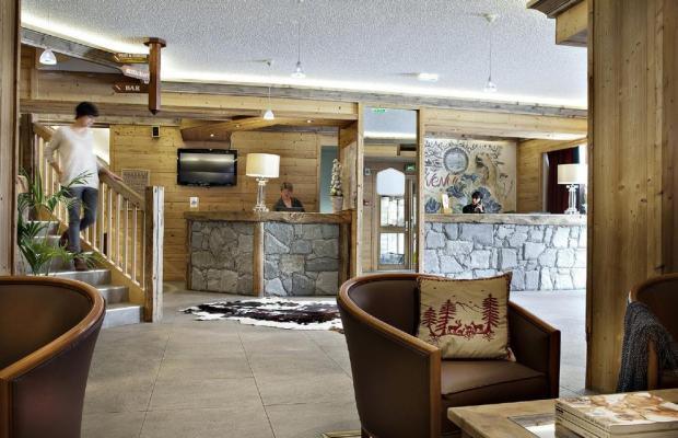 фото отеля Alpen Roc изображение №9
