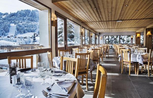 фотографии отеля Alpen Roc изображение №7