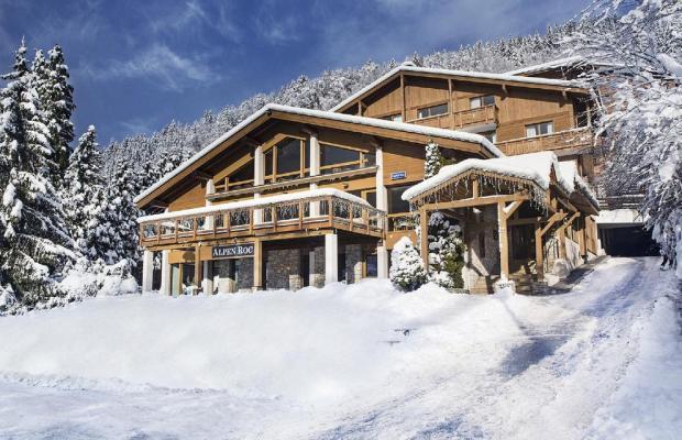 фото отеля Alpen Roc изображение №1