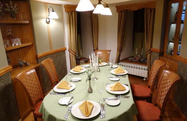 фотографии отеля Вилла Калина (Villa Kalina) изображение №23
