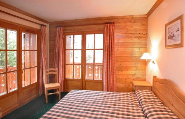 фото отеля Alpina Lodge Residense изображение №21