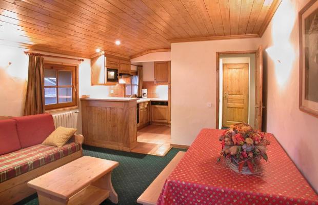 фотографии Alpina Lodge Residense изображение №20