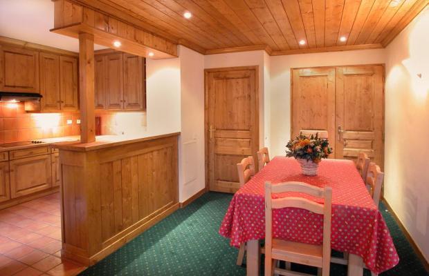 фото Alpina Lodge Residense изображение №18