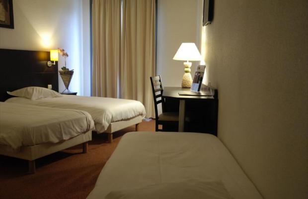 фотографии отеля Balladins Annecy изображение №19