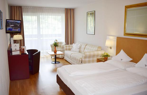 фотографии отеля Malerhaus изображение №15