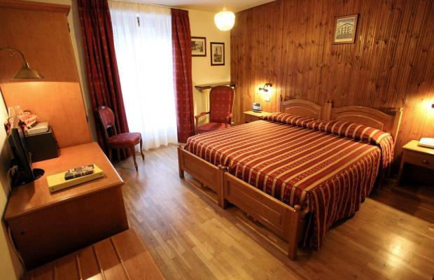 фото Hotel Berthod изображение №14