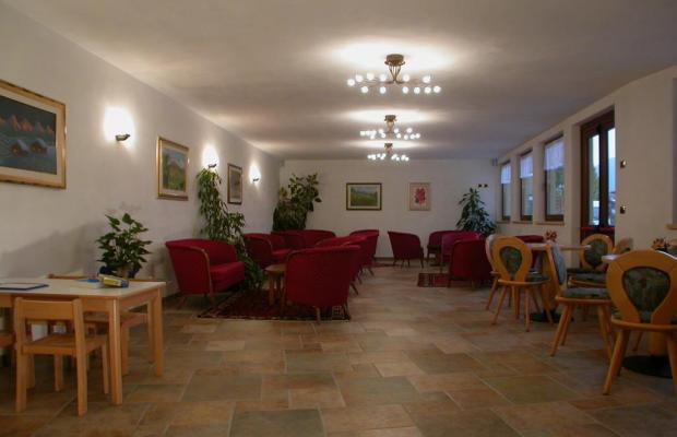 фотографии отеля Hotel Corona изображение №23