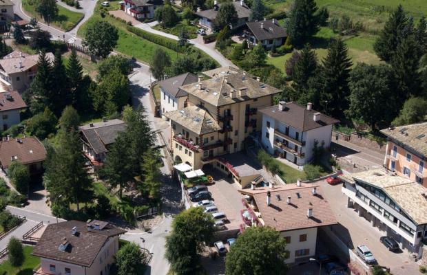 фото Hotel Corona изображение №22