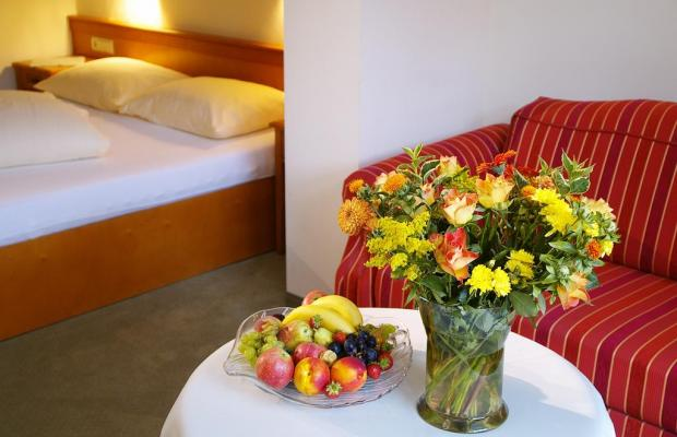 фотографии отеля Wohlfuehl Hotel Schiestl изображение №23