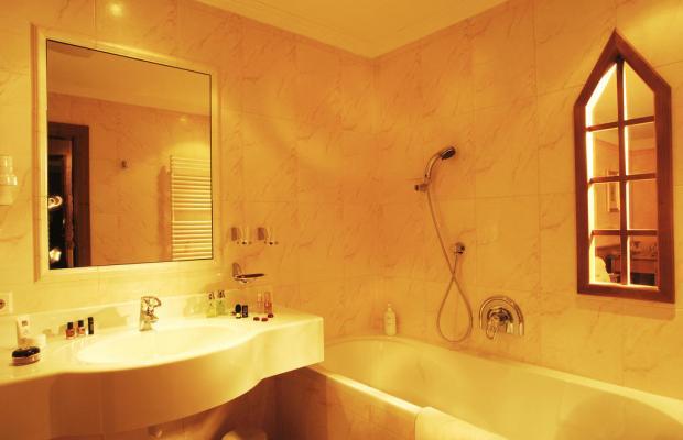 фотографии отеля Wohlfuehl Hotel Schiestl изображение №19