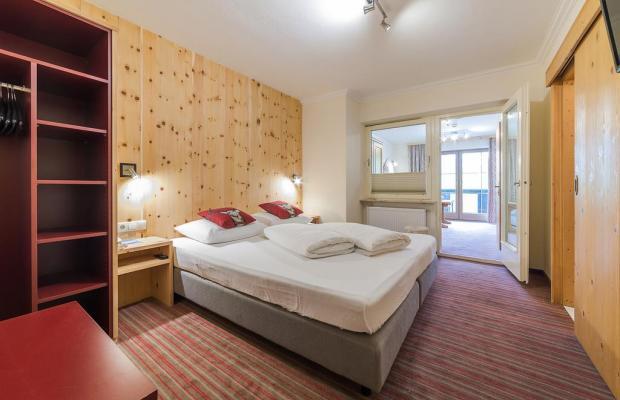 фотографии отеля Wohlfuehl Hotel Schiestl изображение №11